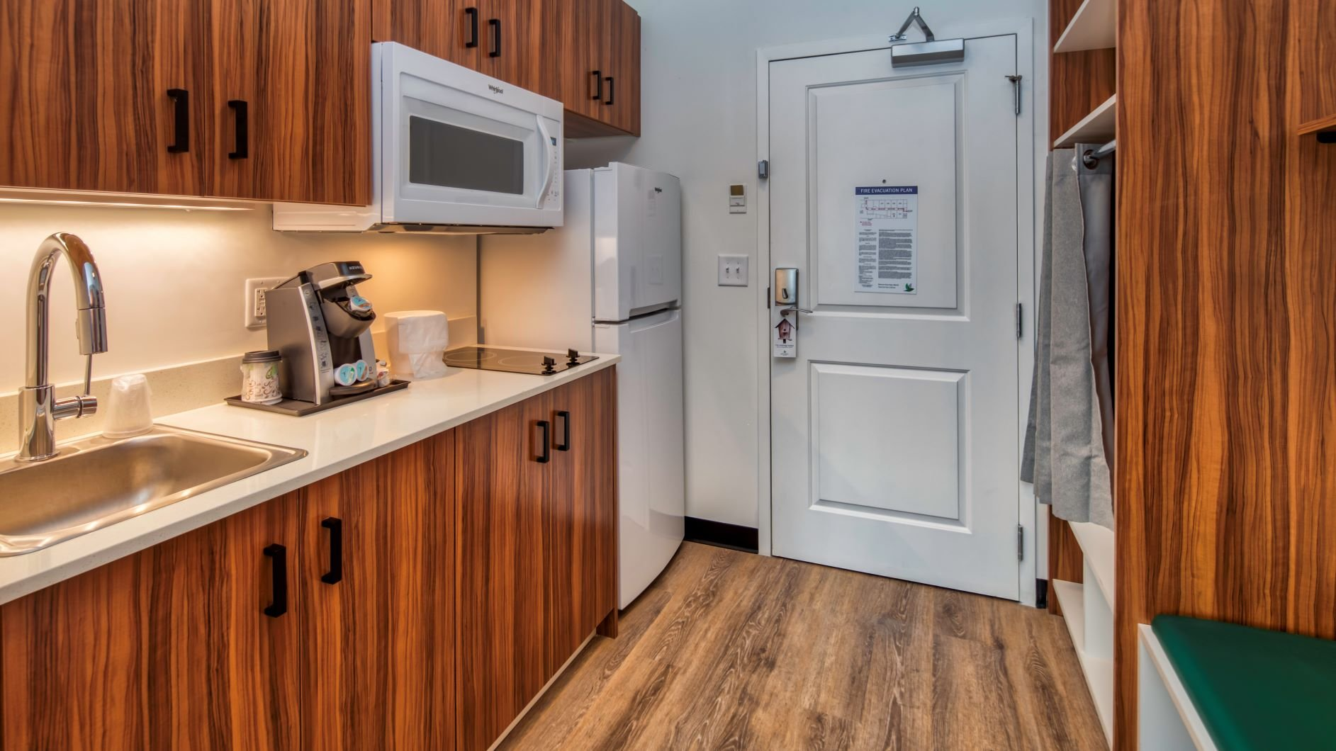 Uptown Suites Extended Stay Austin TX/ Round Rock