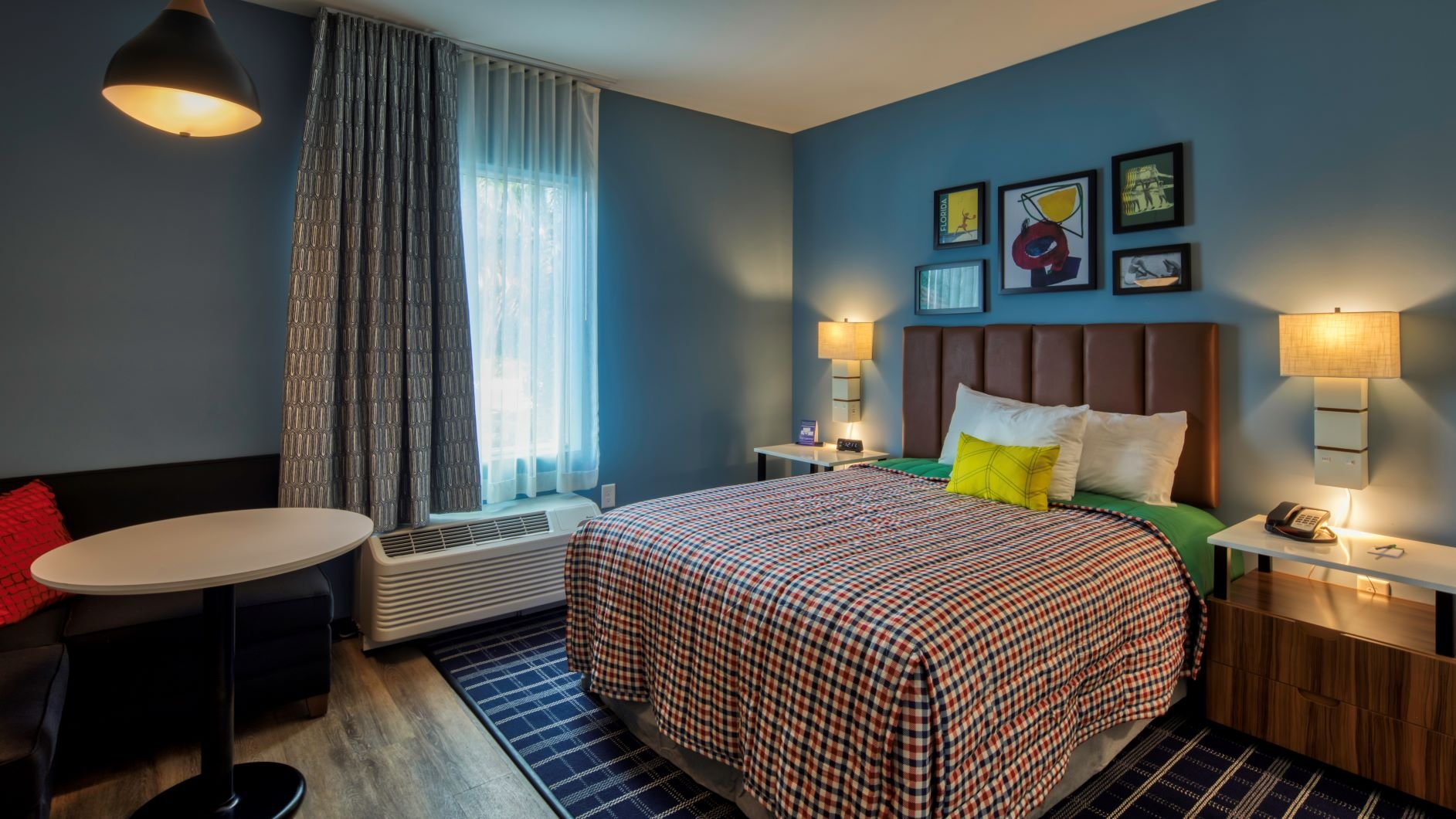 Uptown Suites Extended Stay Denver Tech Center CO – Centennial