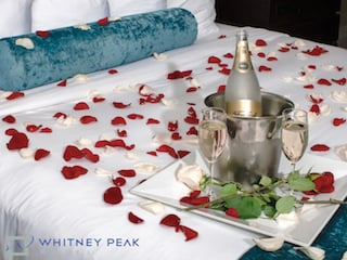 Retreat to Romance Package