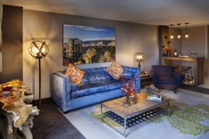2 Bedroom King Suite - ADA