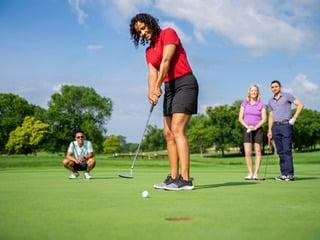 Grand Stay & Golf Free