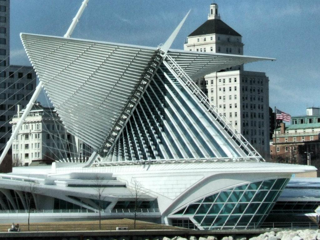 Art of Milwaukee