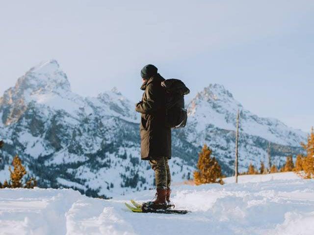 Early Bird Ski Season