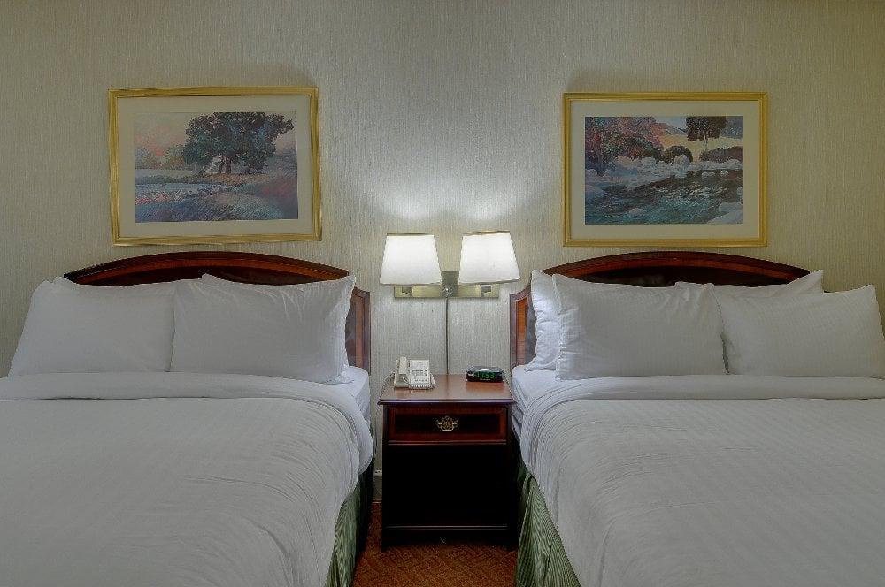 Two Queen Beds Non Smoking