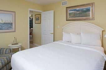 1 Bedroom Island Residence