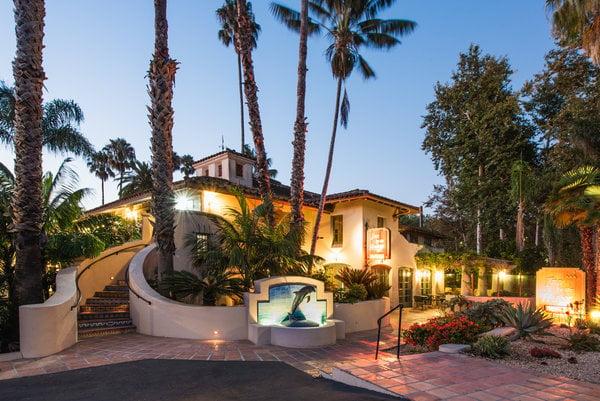 Club Santa Barbara - Exclusive Offer