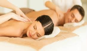 Ultimate Spa-cation Package