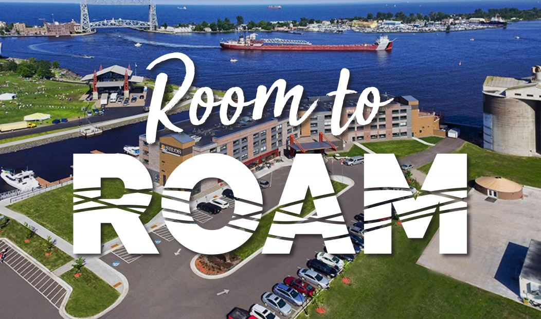 Room to Roam Offer
