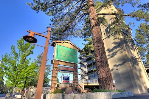 Lake Tahoe Summit Classic 2021