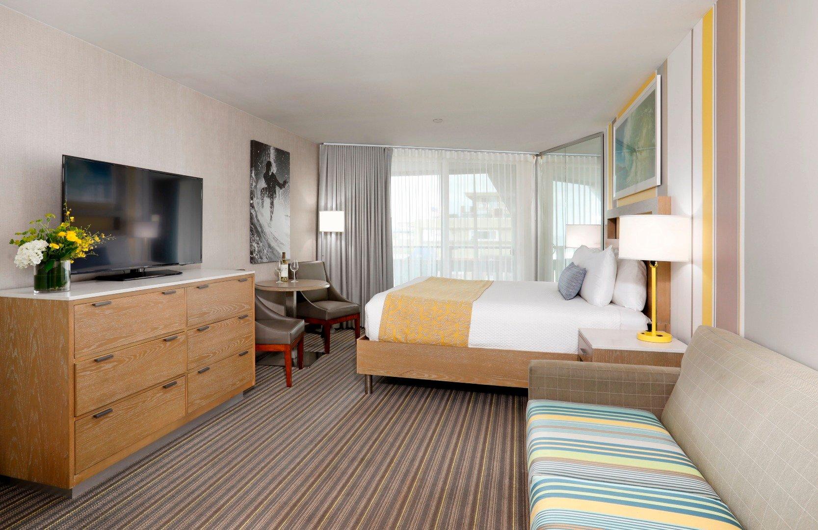 Oceanview Queen Sofa Bed