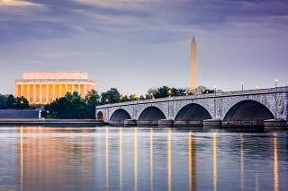 DC Sightseeing Package