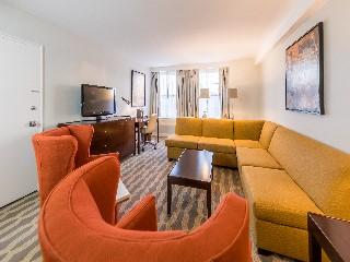 Georgetown Suite