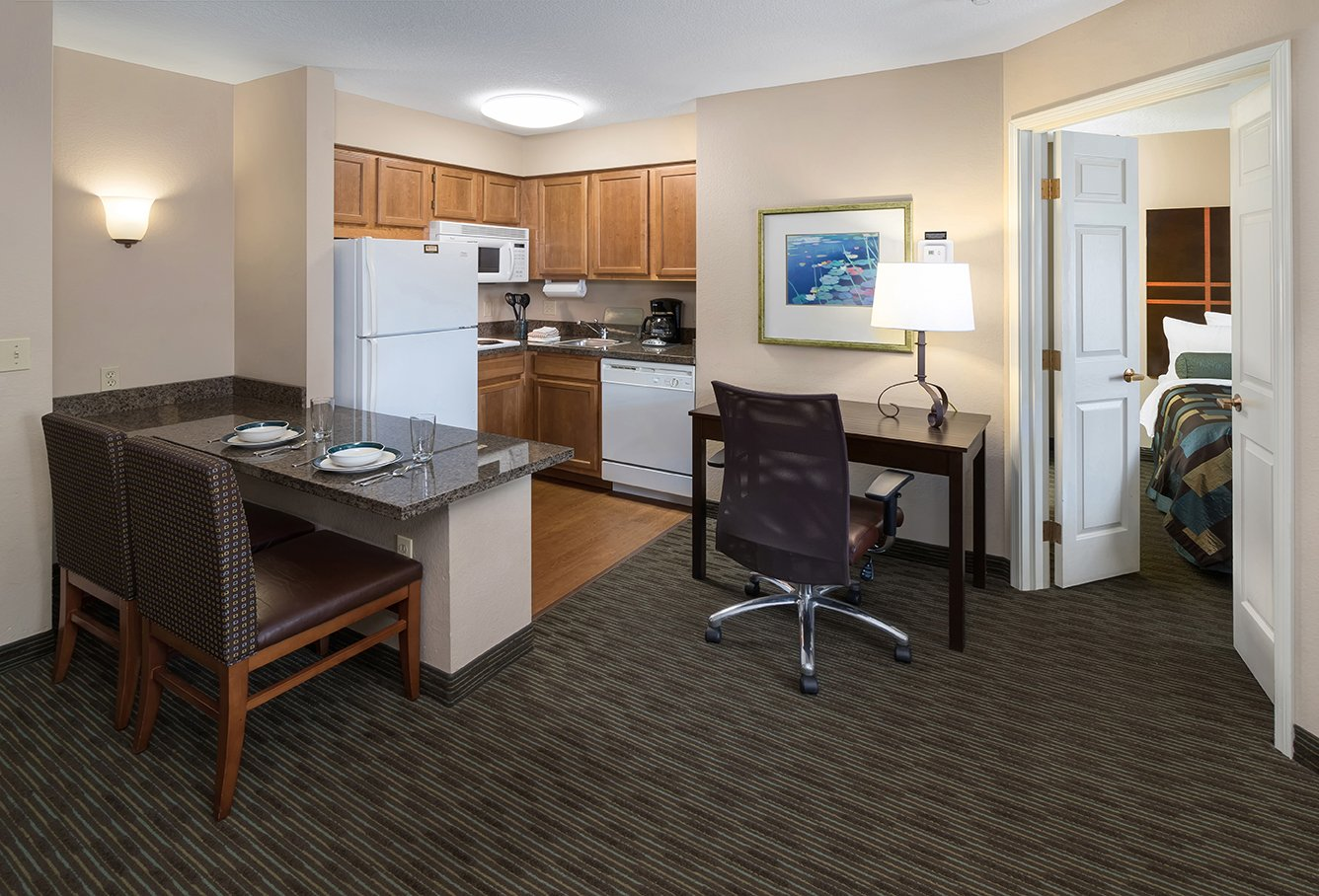 Aspen Suites Rochester