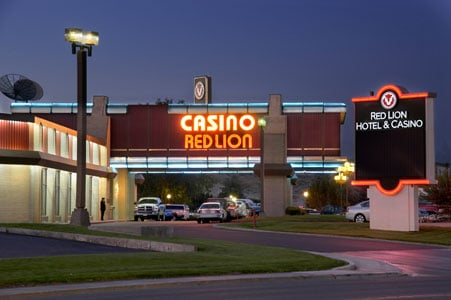 Red Lion Hotel & Casino Elko