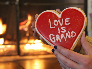 Love is Grand - 2 Night Stay