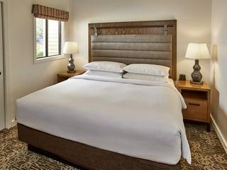 Three Bedroom King Villa