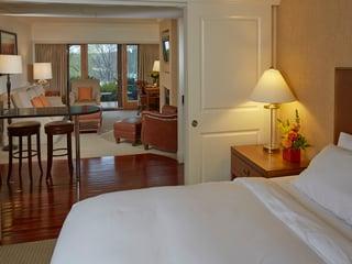 Premier King Suite