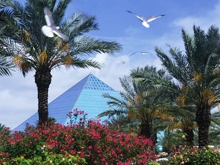 Explore Moody Gardens Package for Two