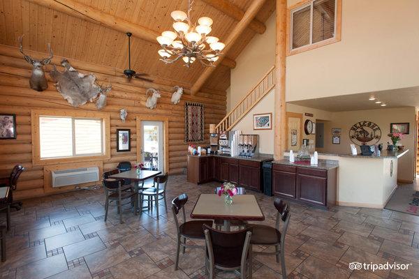 Cody Cowboy Village