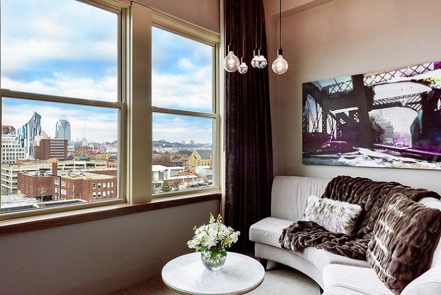 Roebling Suite