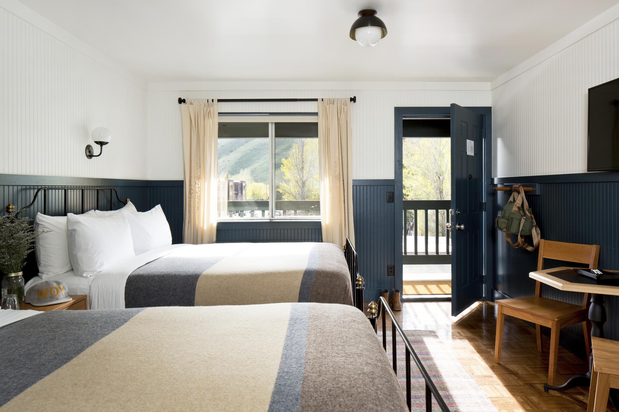 Jackson Wild Preferred Hotel Partner Discount