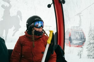 Ski/Stay/Eat/Experience Package