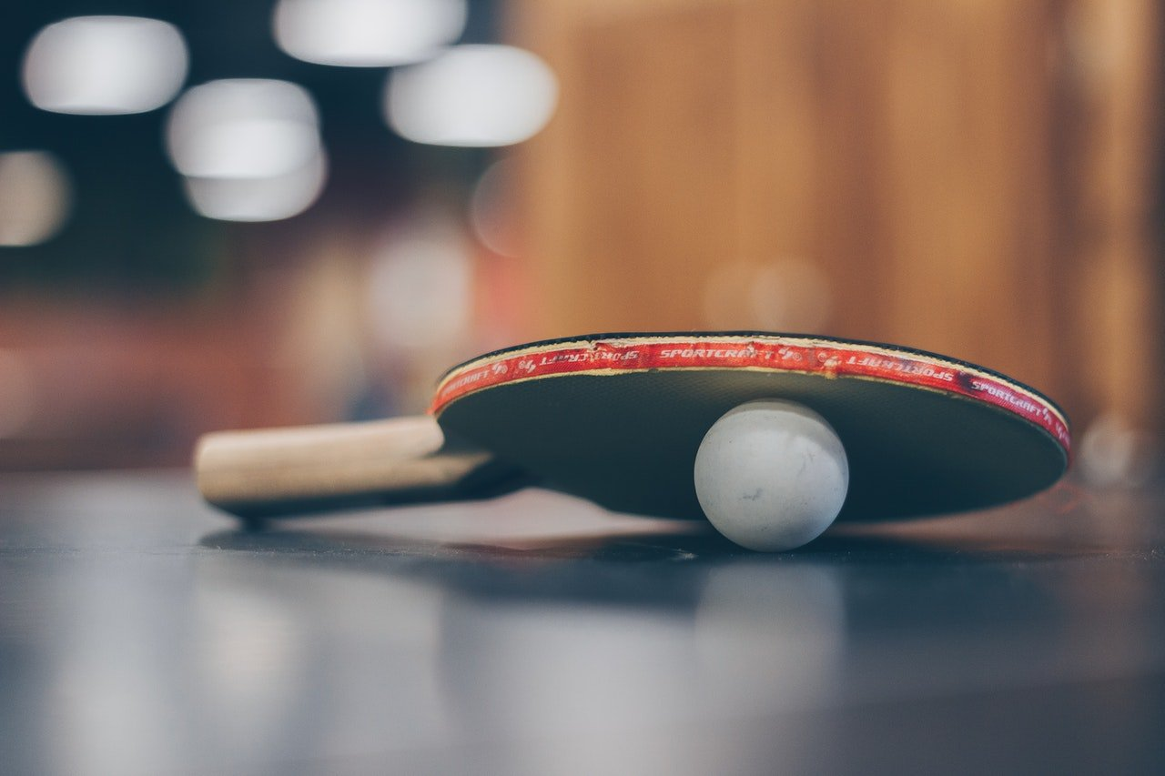 888 Table Tennis