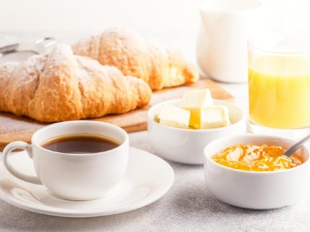 Breakfast in Bed Package