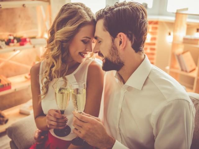 A Romantic Valentine's Getaway \