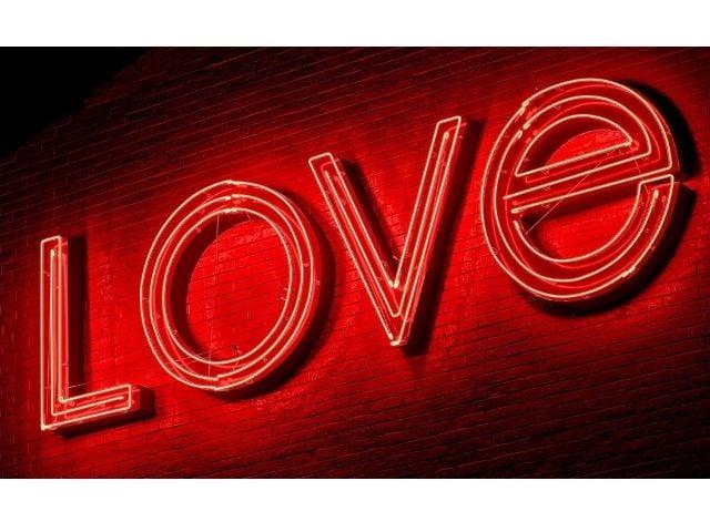Valentine's \