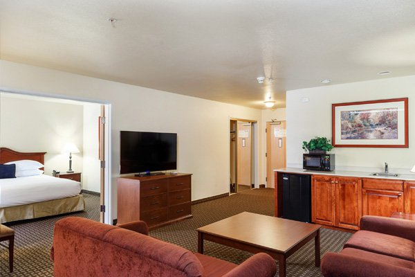 Red Lion Inn & Suites Susanville