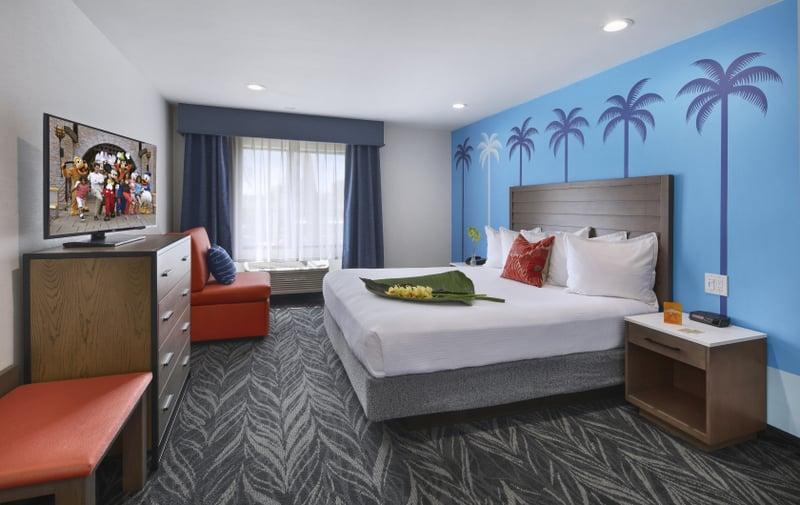 Park View Suite