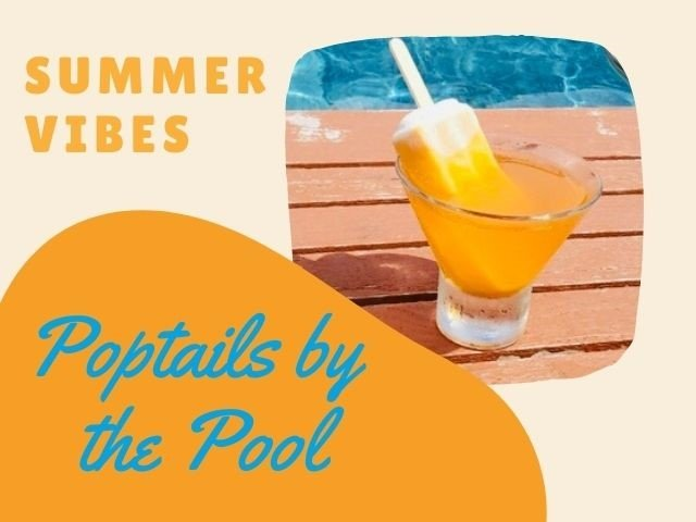 Summer Sips at The George