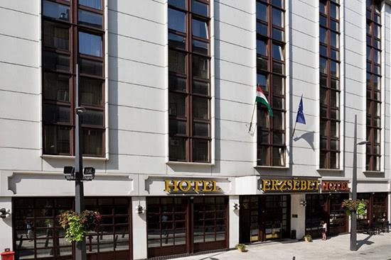 Danubius Hotel Erzsébet City Center