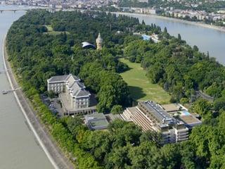 Üdvözöljük Budapesten