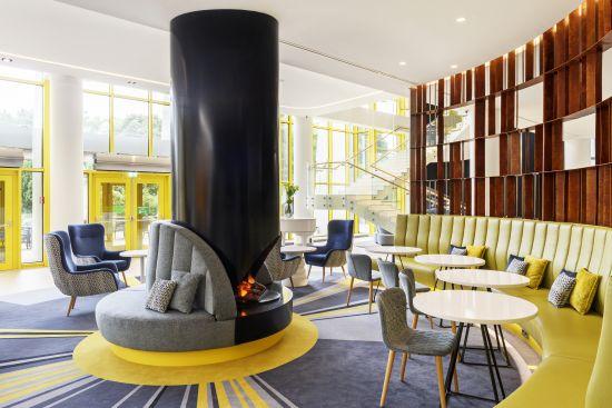 Danubius Hotel Helia
