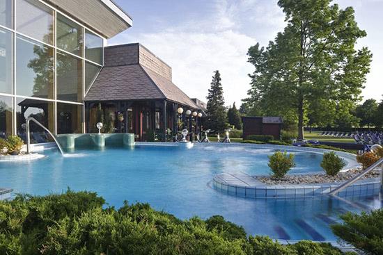 Danubius Hotel Bük