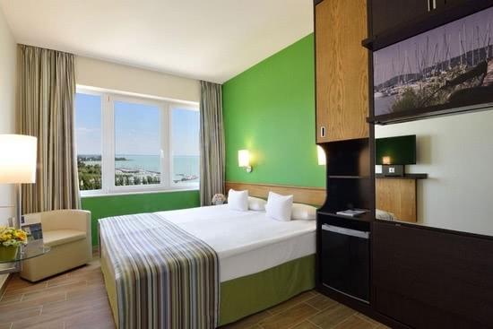 Danubius Hotel Marina