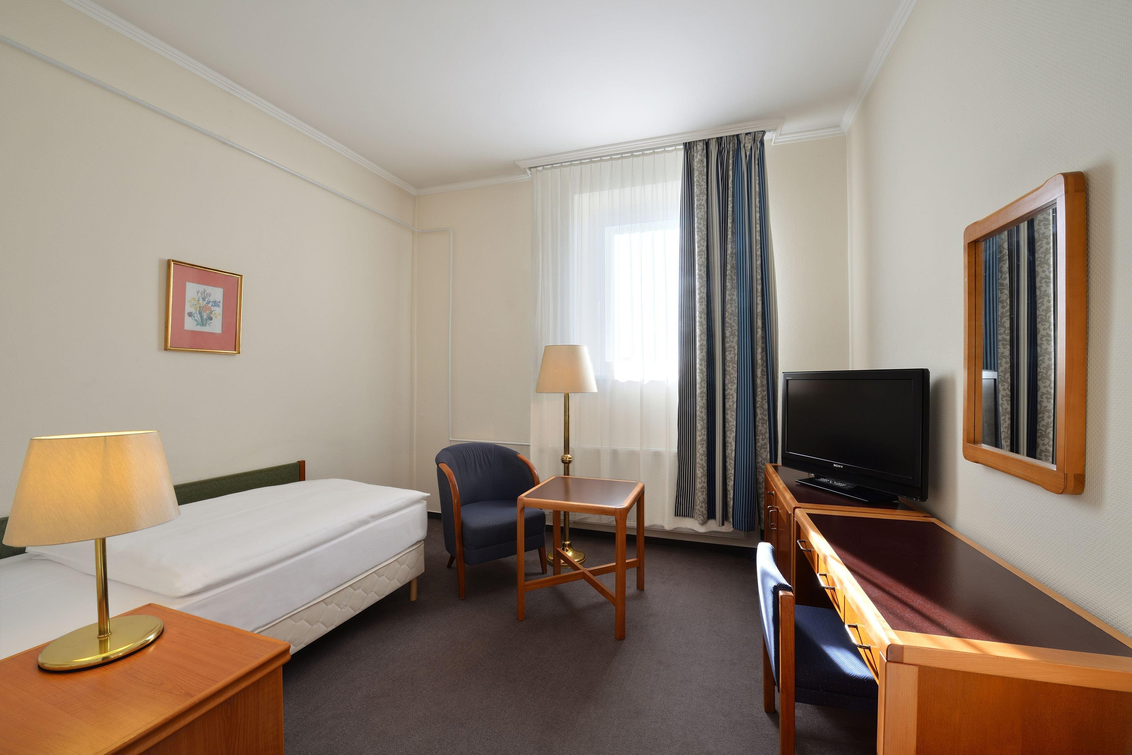 Štandardná jednolôžková izba