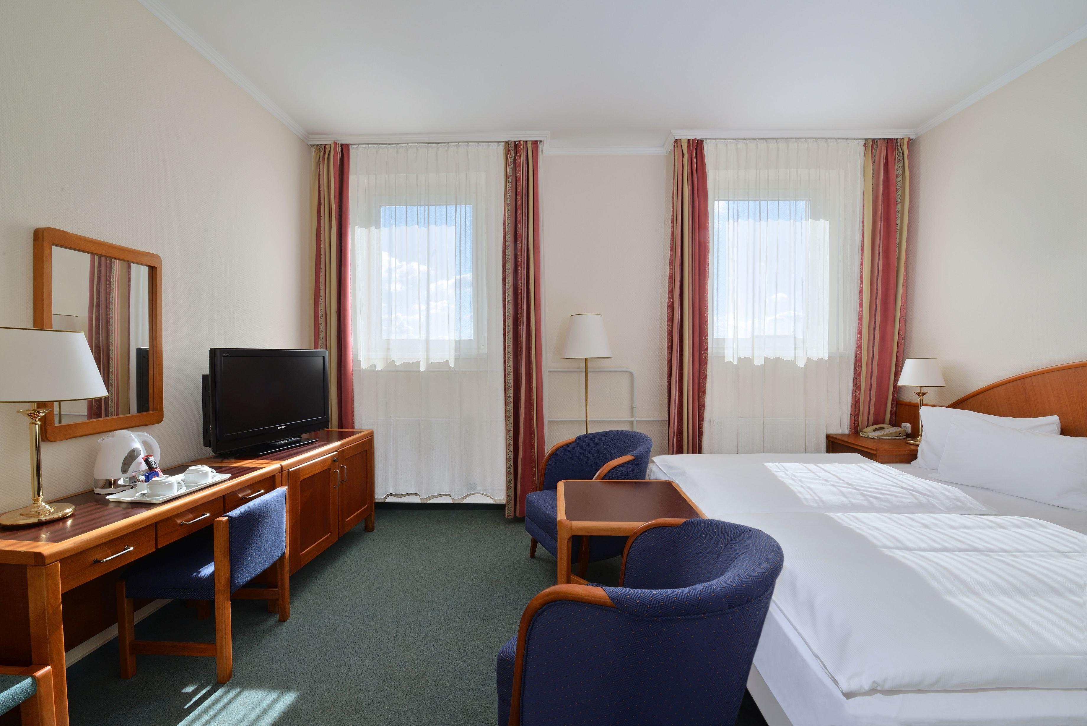 Standard-Zimmer Plus
