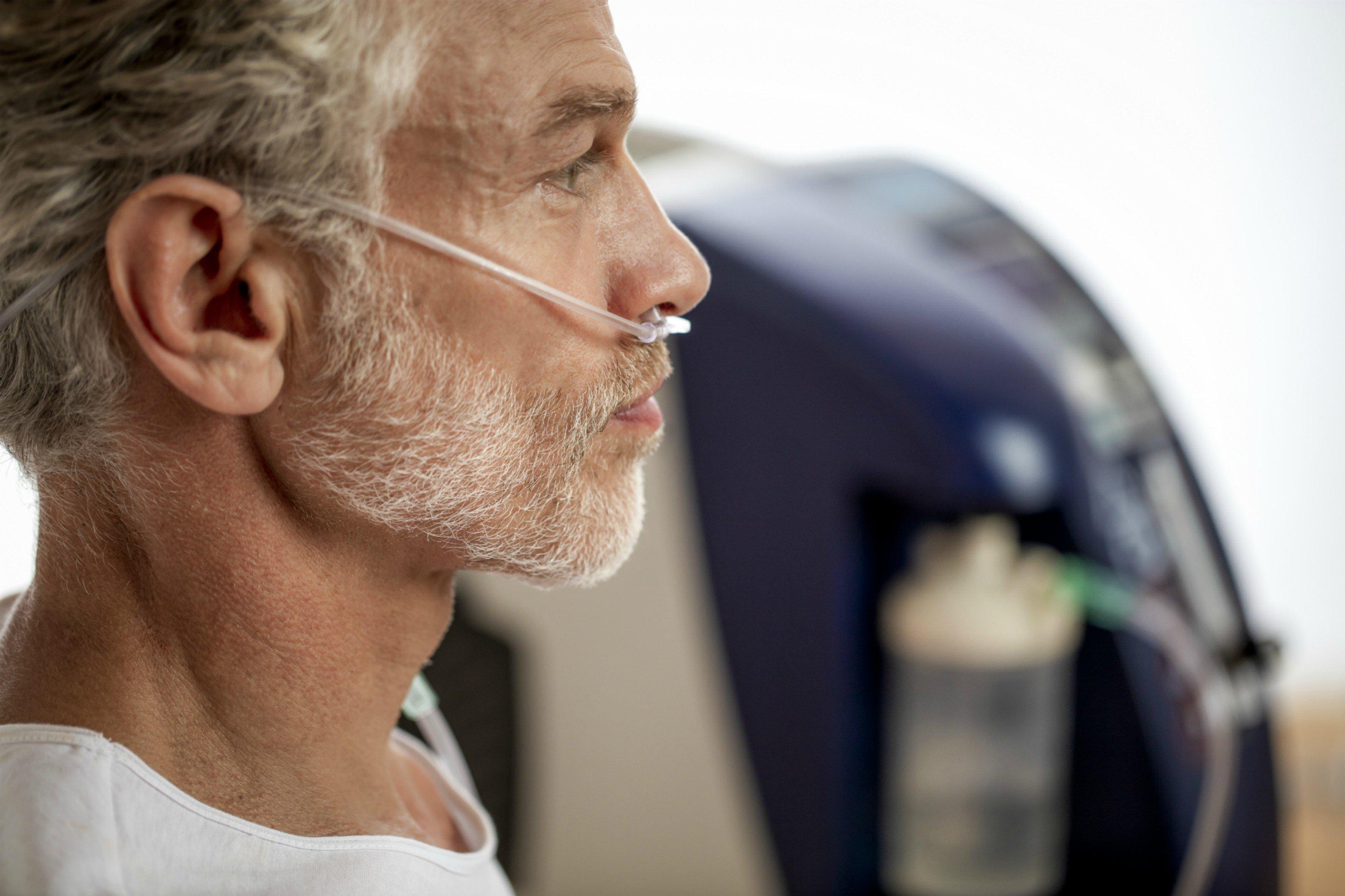 Recuperare Respiratorie