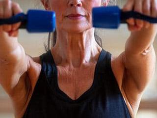 Príjemné starnutie