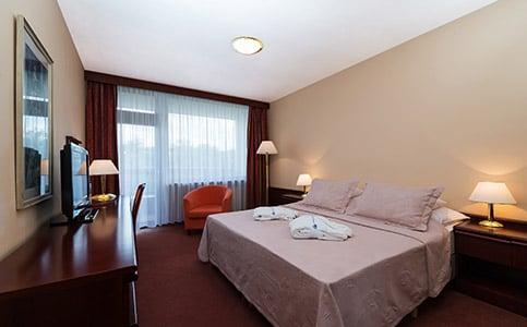 Comfort Suite (Esplanade Flügel)