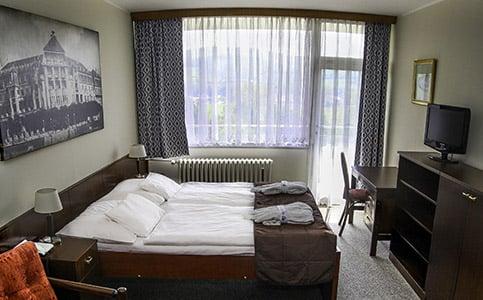 Comfort Suite (Grand Flügel)