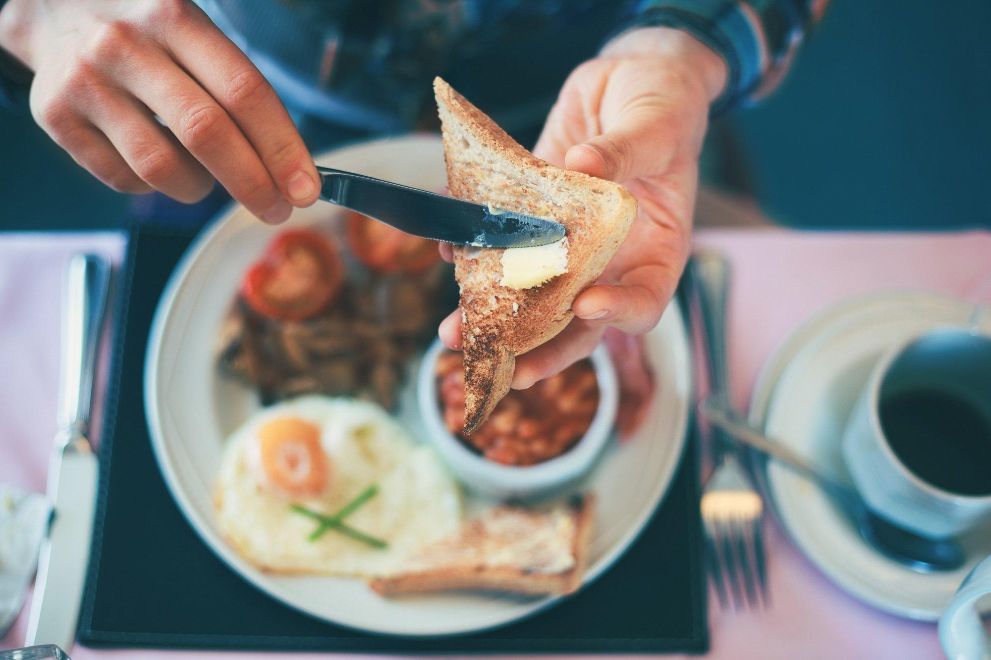 Ubytování se snídaní