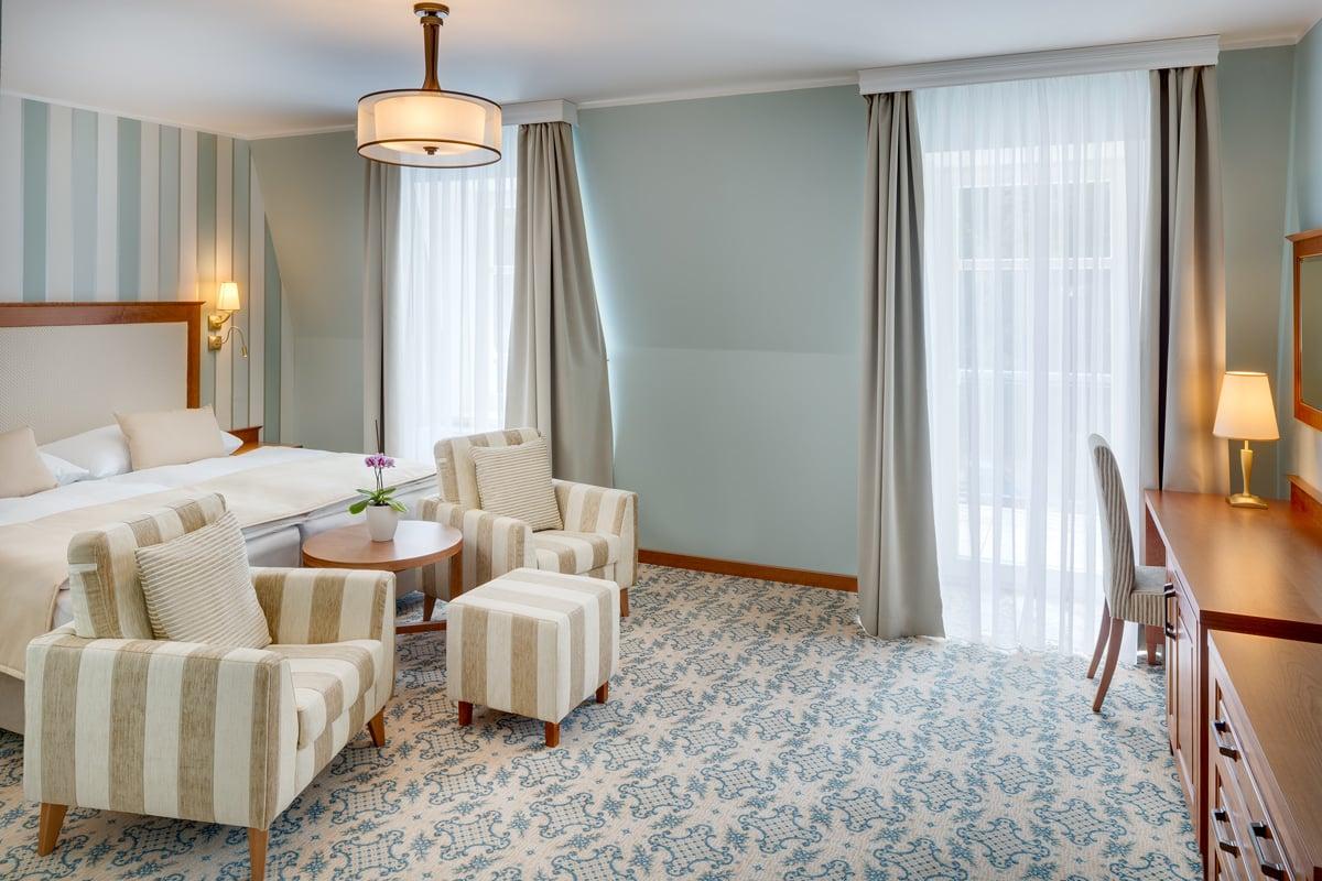 Single room Maria Superior
