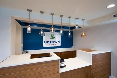 Uptown Suites Extended Stay Nashville/Smyrna