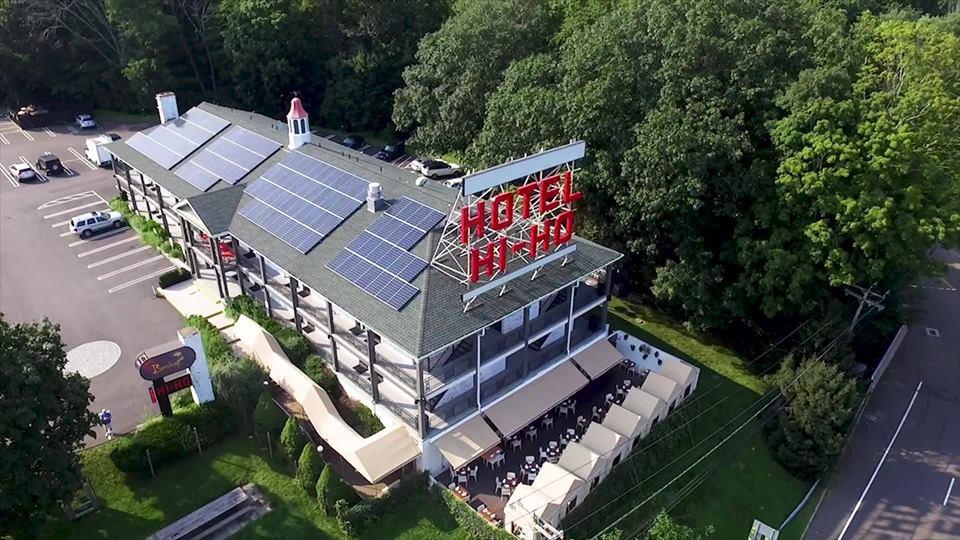 Hotel Hi Ho