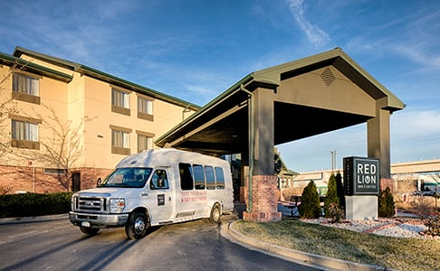 Red Lion Inn & Suites Denver Airport