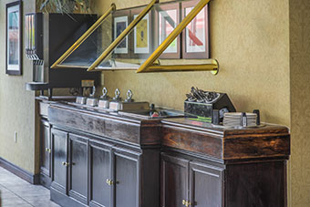 Cloverleaf Suites Columbus – Dublin